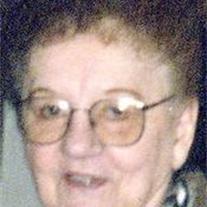 Dorothy Moser