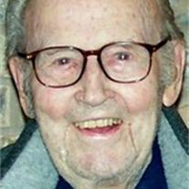 Harris Olson