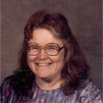 Georgia Owen Obituary - Visitation & Funeral Information