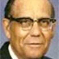 Melvin Olsen