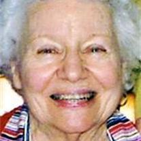 Eugenia Brooks Rodecap