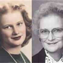 Barbara Sackett