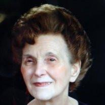 Dorothy M. Mortimore