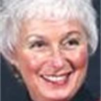 Maurine Steinauer