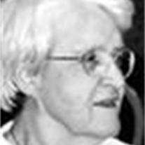 Beulah Thorpe Richards
