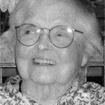 Margaret Varvel