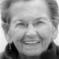 Grace Weisel