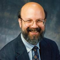 David R. Huffman