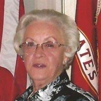 Joyce Mae Nabors