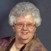 "Mary Elizabeth ""Betty"" Richards"