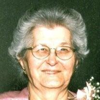 Julia M. Shumate