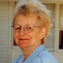 Barbara Lynne Schattschneider