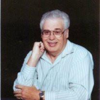Ted Allen Ellenburg