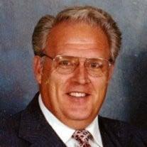 Mr. Melvin Wilson