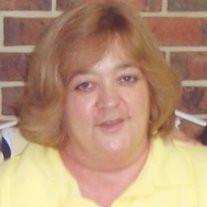 Cheryl Travis Woody