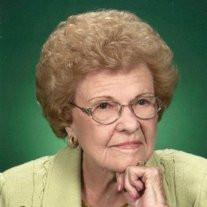 Lucille Maynard Brandies