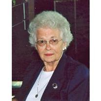 Anne Perrow Peerman