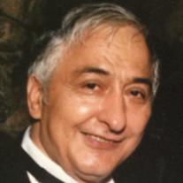 Mr. Angelos Changas