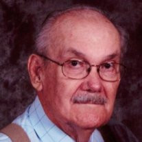 Kenneth Cleveland Whitley