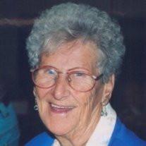 Harriett C. Nordberg