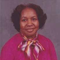 Lois Burrell Cook