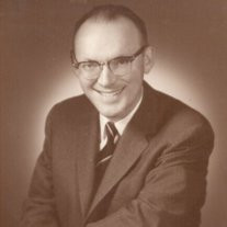 John Nye Kerr