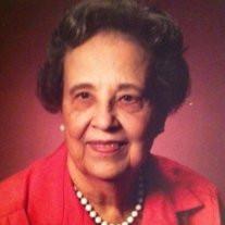 Mrs. Montrose S. Roberts
