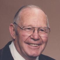 Melvin Albert Goetzinger