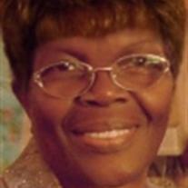 Mrs.  Mattie  Mae Lewis