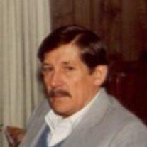 John Francis Kelly
