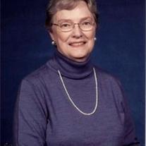 Danielle Burch
