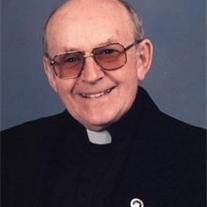 Rev. M. Hebert