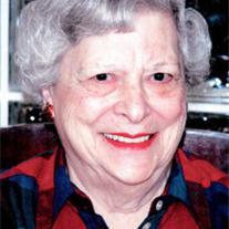Harryette Frazier