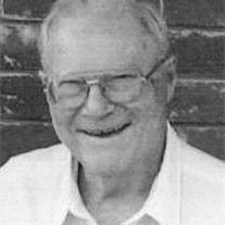 Joseph Monti