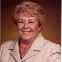 Gloria Kindelsperger