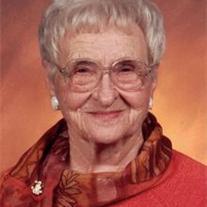 Gladys Coursen
