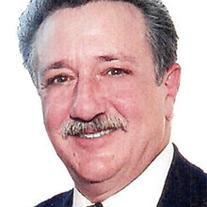 Mr. Lee Lashmett