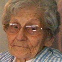 Wilma Lusk
