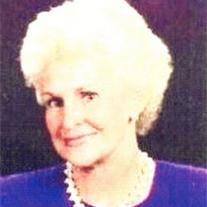 Mrs Marie Freeman
