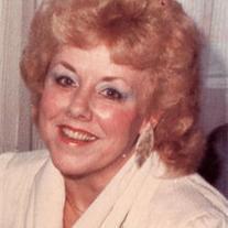 Mrs. Ann Wayne