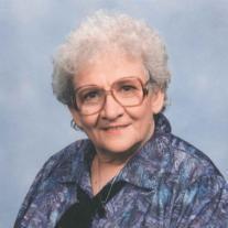 Verla L. Payne Watrous Switzer