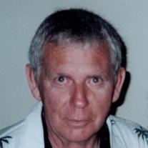 Douglas Edward Conner