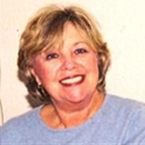 Sandra Louise Davis