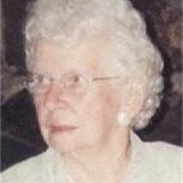 Mrs. Leone Moore