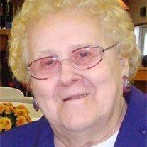 Mrs. Eva J. Taillon