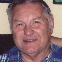 Mr. John E. LaPlant, Sr.