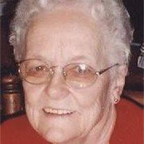 Mrs. Eileen V. Smith
