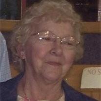 Mrs. Shirley M. Tavernier
