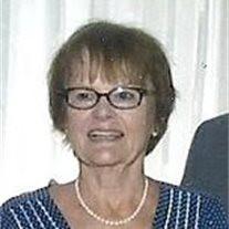 Mrs. Anne Phillips