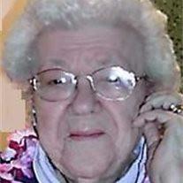 Mrs. Marie Duquette